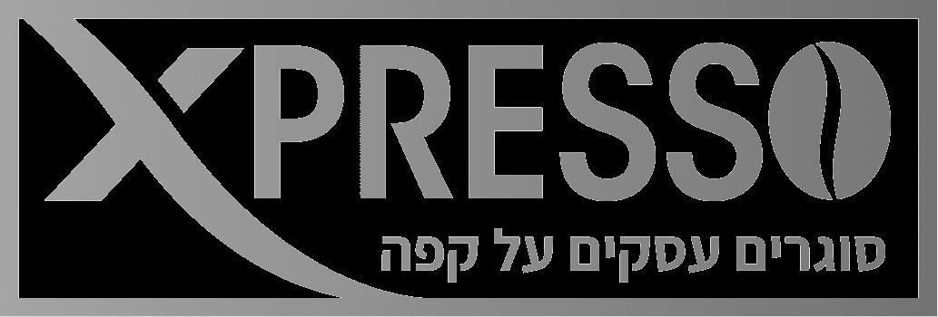 לוגו תחתון אקספרסו