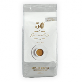 Goriziana caffè – PLATINO