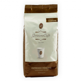 Goriziana caffè – MARRONE