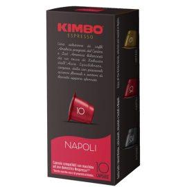 KIMBO – קימבו נאפולי