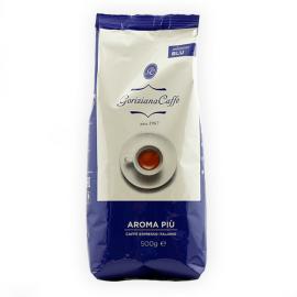 Goriziana blu – Goriziana caffè