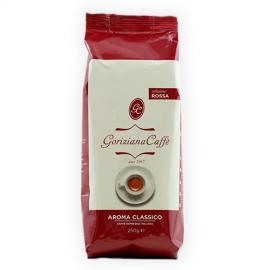 Goriziana caffè – ROSSA