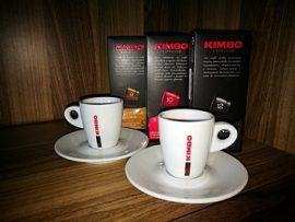 KIMBO – Nespresso